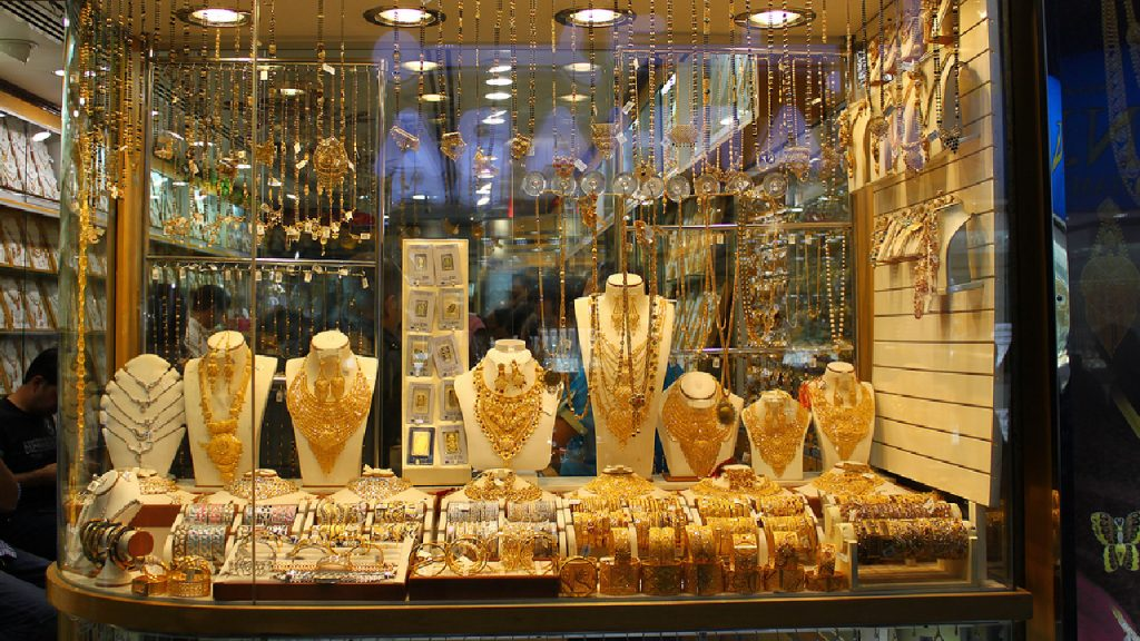 gold souk at apex gold mall