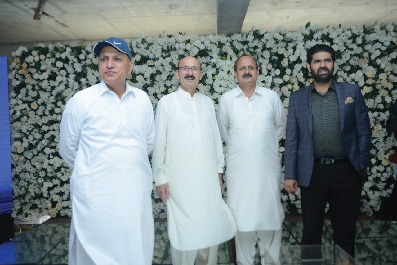 Noor Naib khan and Waqar Hataq Sahib Uncle With his friends pictures